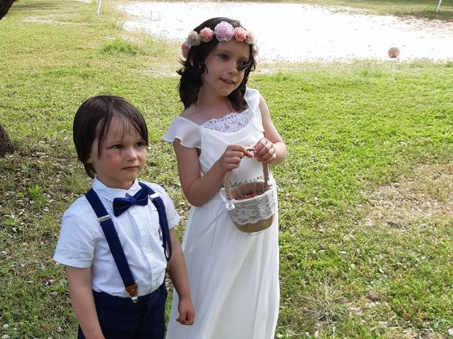 Le mariage de Gauthier  et Nina à Carpentras, Vaucluse 19