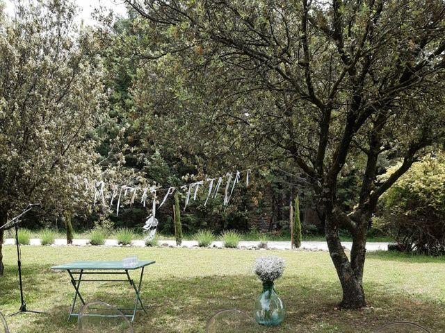 Le mariage de Gauthier  et Nina à Carpentras, Vaucluse 22