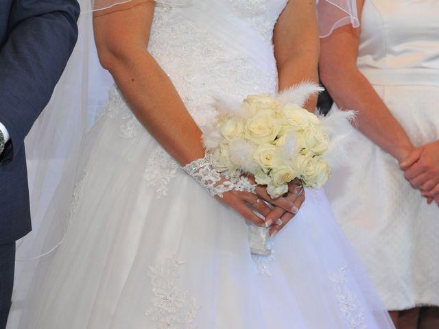 Le mariage de Jérémy et Lauriane à Mondeville, Calvados 9