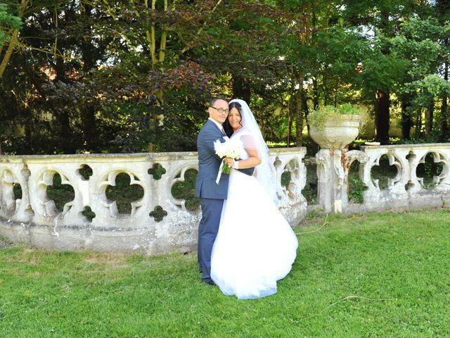 Le mariage de Jérémy et Lauriane à Mondeville, Calvados 26