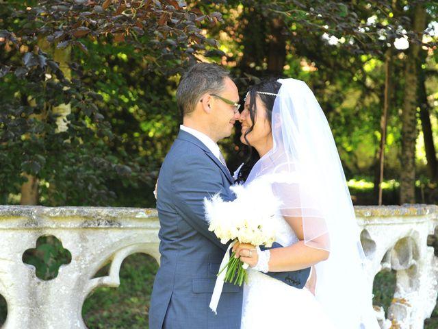 Le mariage de Jérémy et Lauriane à Mondeville, Calvados 27