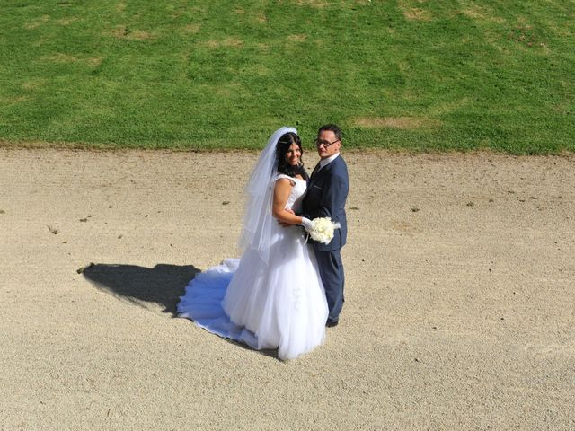 Le mariage de Jérémy et Lauriane à Mondeville, Calvados 28