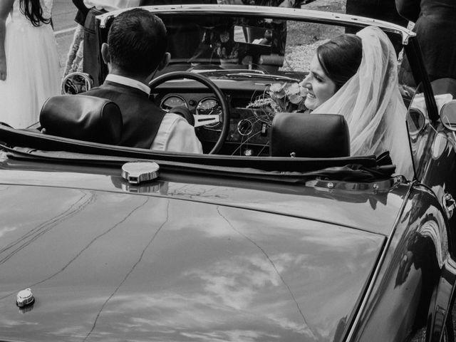 Le mariage de Cem et Lale à Ligsdorf, Haut Rhin 1