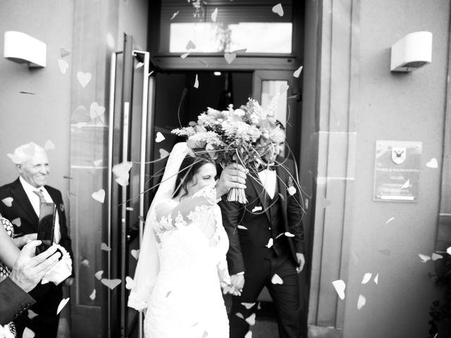 Le mariage de Cem et Lale à Ligsdorf, Haut Rhin 6