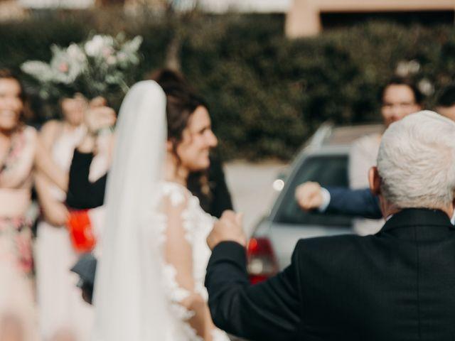 Le mariage de Cem et Lale à Ligsdorf, Haut Rhin 7