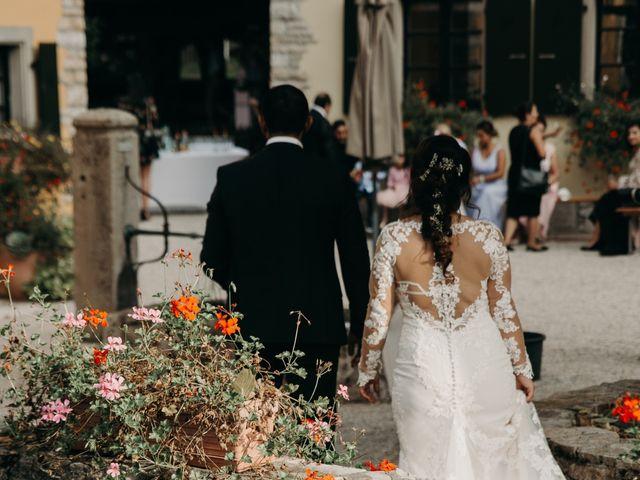 Le mariage de Cem et Lale à Ligsdorf, Haut Rhin 8