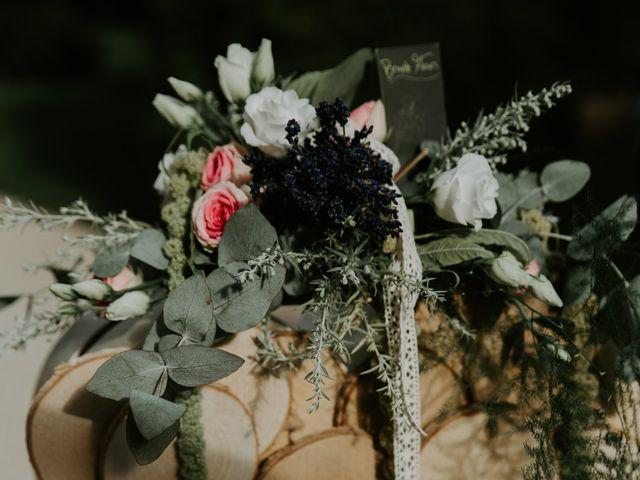 Le mariage de Cem et Lale à Ligsdorf, Haut Rhin 14