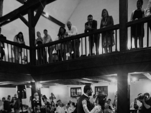 Le mariage de Cem et Lale à Ligsdorf, Haut Rhin 17