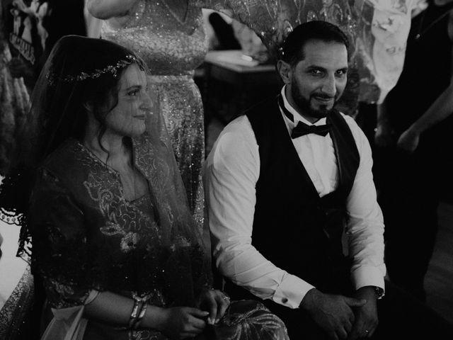 Le mariage de Cem et Lale à Ligsdorf, Haut Rhin 19