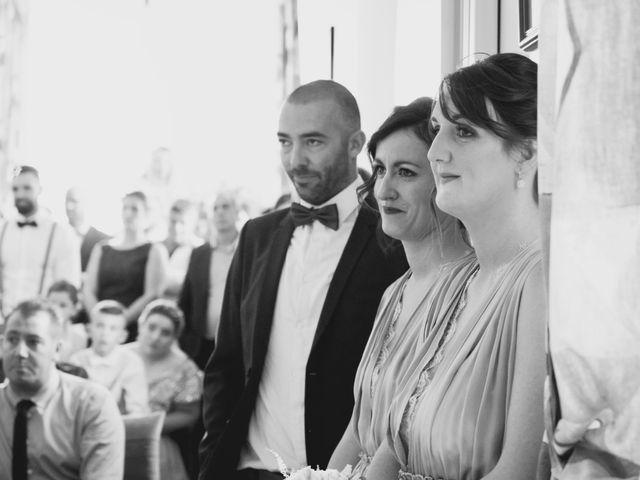 Le mariage de Julien et Julia à Châteauneuf-du-Pape, Vaucluse 52