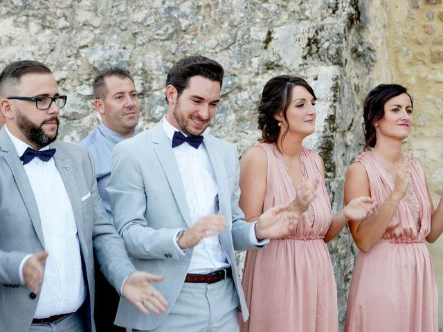 Le mariage de Julien et Julia à Châteauneuf-du-Pape, Vaucluse 65