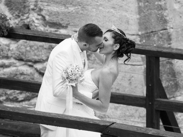 Le mariage de Manuel et Anastasia à Avrieux, Savoie 37