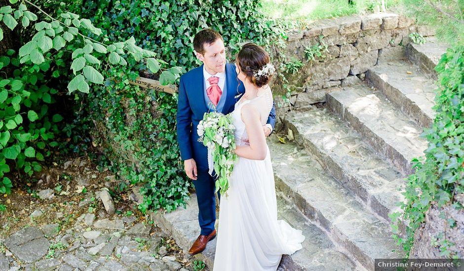 Le mariage de Jules et Aurélie à Carqueiranne, Var
