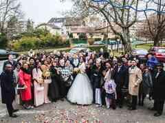 Le mariage de Linda et Adrien 34