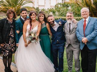 Le mariage de Nicolas  et Jessica
