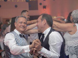Le mariage de Philippe et Laurent 1