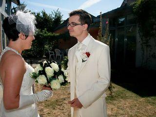 Le mariage de Rémi et Béryl 3