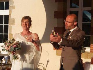 Le mariage de Alexandra et Philippe 3
