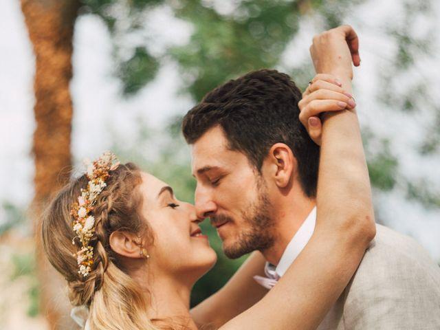 Le mariage de Tomas et Gladys à Bourgoin-Jallieu, Isère 11