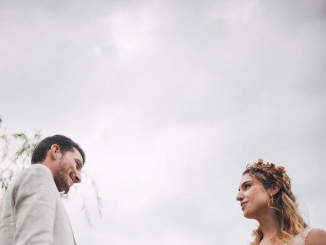 Le mariage de Tomas et Gladys à Bourgoin-Jallieu, Isère 13