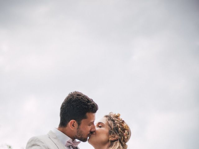Le mariage de Tomas et Gladys à Bourgoin-Jallieu, Isère 14