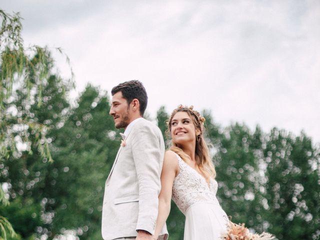 Le mariage de Tomas et Gladys à Bourgoin-Jallieu, Isère 15