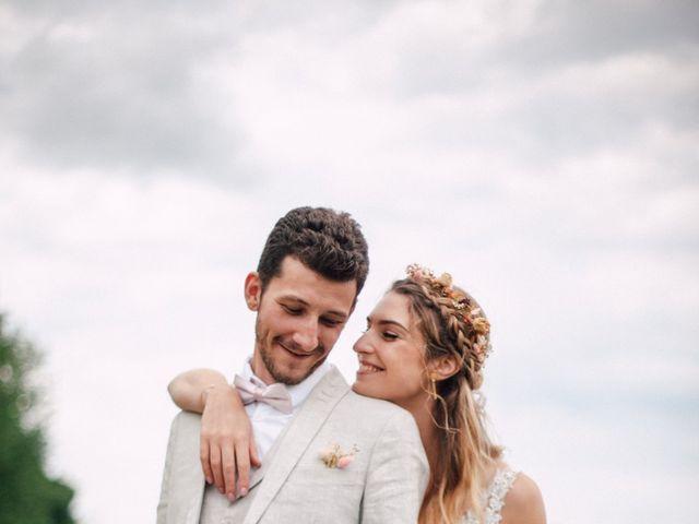 Le mariage de Tomas et Gladys à Bourgoin-Jallieu, Isère 16