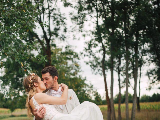 Le mariage de Tomas et Gladys à Bourgoin-Jallieu, Isère 18