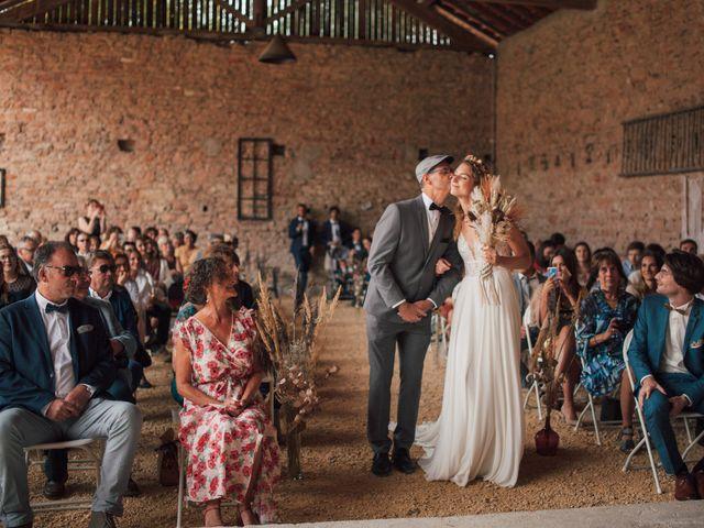 Le mariage de Tomas et Gladys à Bourgoin-Jallieu, Isère 23