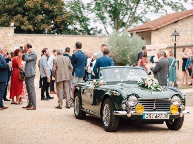 Le mariage de Tomas et Gladys à Bourgoin-Jallieu, Isère 24