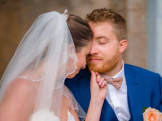 Le mariage de Marine et Thomas à La Baule-Escoublac, Loire Atlantique 1