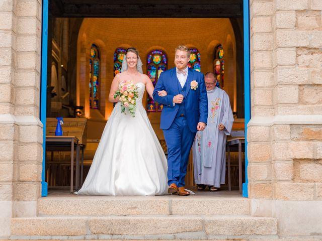 Le mariage de Marine et Thomas à La Baule-Escoublac, Loire Atlantique 2