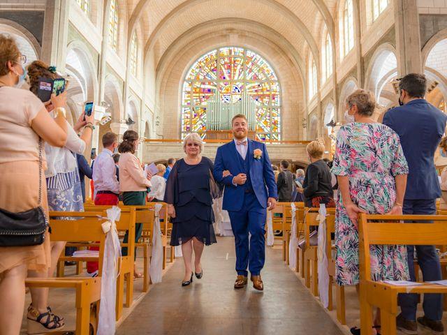 Le mariage de Marine et Thomas à La Baule-Escoublac, Loire Atlantique 18