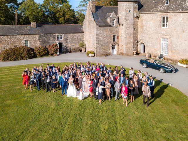 Le mariage de Marine et Thomas à La Baule-Escoublac, Loire Atlantique 19