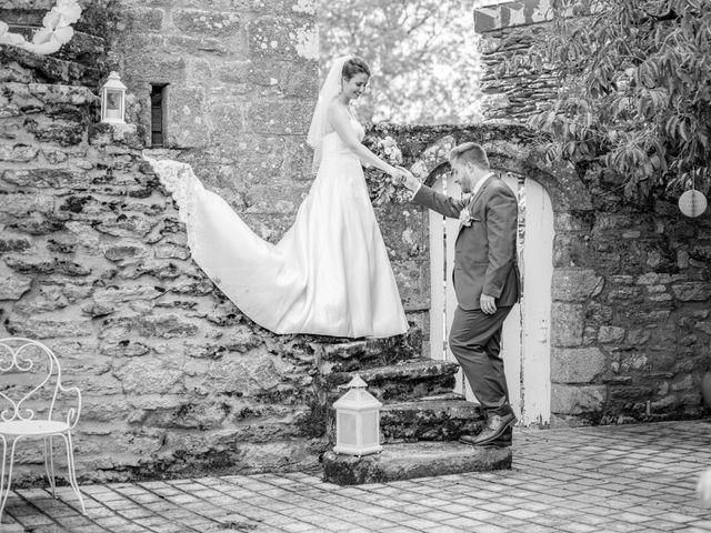 Le mariage de Marine et Thomas à La Baule-Escoublac, Loire Atlantique 23