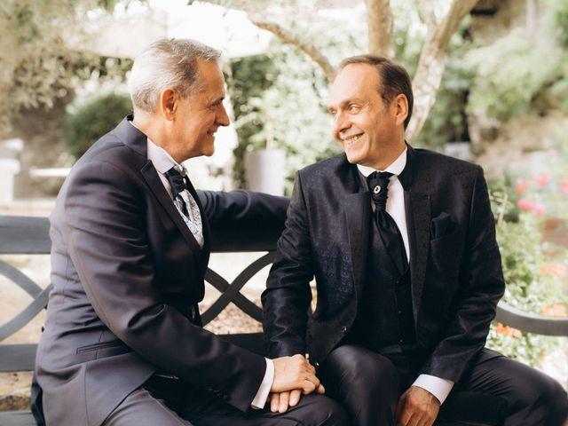Le mariage de Laurent et Philippe à La Chapelle-Gauthier, Seine-et-Marne 18
