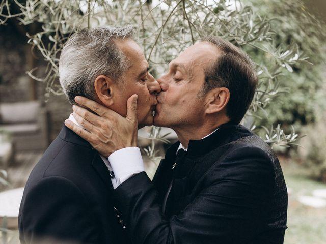 Le mariage de Laurent et Philippe à La Chapelle-Gauthier, Seine-et-Marne 22