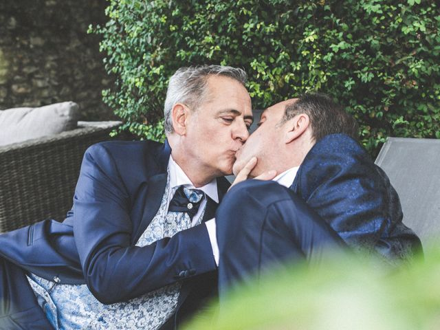 Le mariage de Laurent et Philippe à La Chapelle-Gauthier, Seine-et-Marne 24