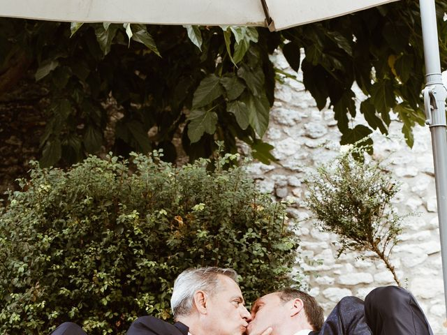 Le mariage de Laurent et Philippe à La Chapelle-Gauthier, Seine-et-Marne 26