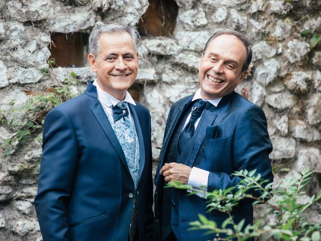 Le mariage de Laurent et Philippe à La Chapelle-Gauthier, Seine-et-Marne 28