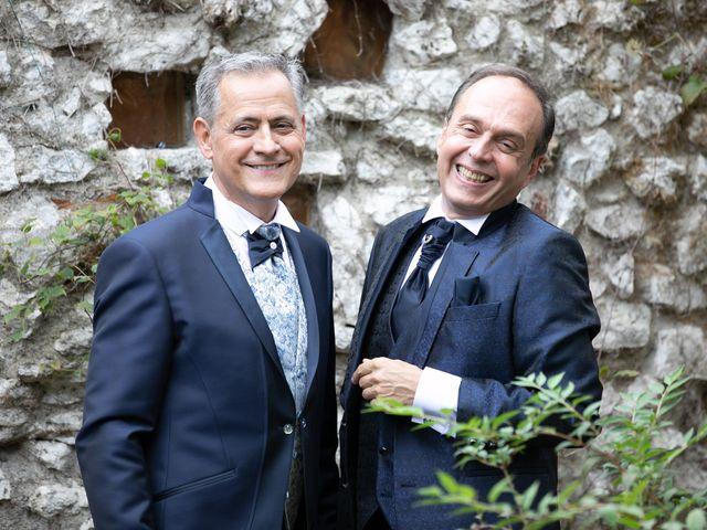 Le mariage de Laurent et Philippe à La Chapelle-Gauthier, Seine-et-Marne 29