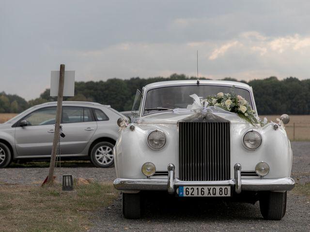 Le mariage de Laurent et Philippe à La Chapelle-Gauthier, Seine-et-Marne 34