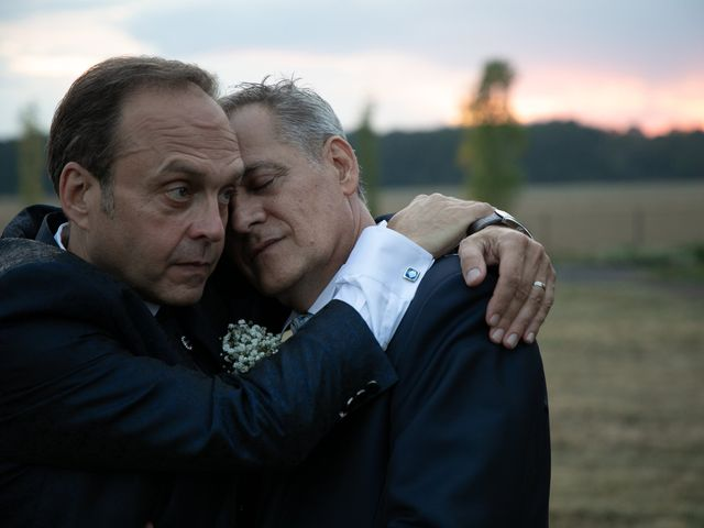 Le mariage de Laurent et Philippe à La Chapelle-Gauthier, Seine-et-Marne 50
