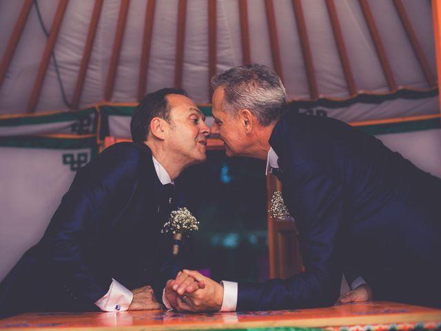 Le mariage de Laurent et Philippe à La Chapelle-Gauthier, Seine-et-Marne 51