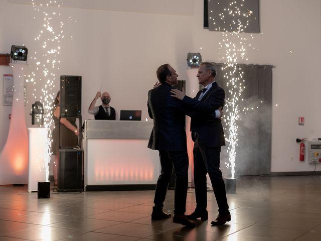 Le mariage de Laurent et Philippe à La Chapelle-Gauthier, Seine-et-Marne 73