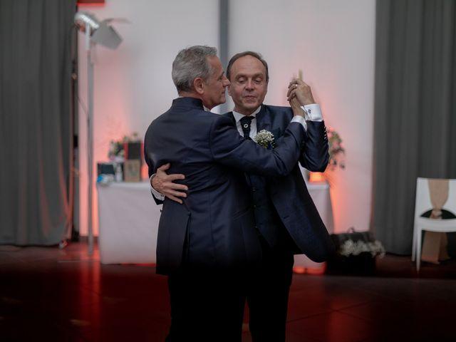 Le mariage de Laurent et Philippe à La Chapelle-Gauthier, Seine-et-Marne 77
