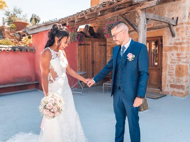 Le mariage de Vanessa et Ricardo