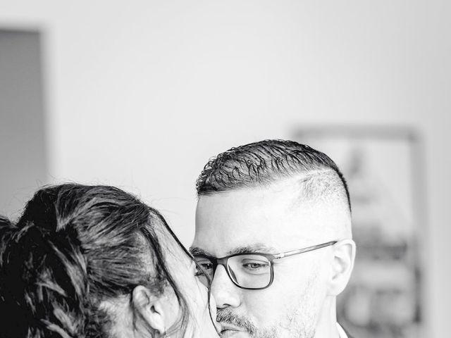 Le mariage de Ricardo et Vanessa à Charnay, Rhône 15