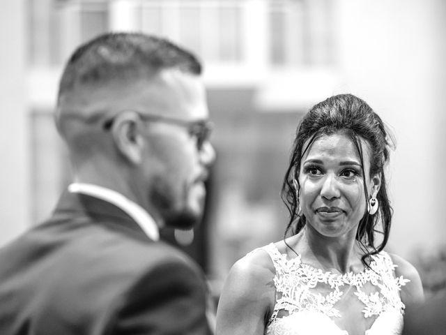 Le mariage de Ricardo et Vanessa à Charnay, Rhône 18