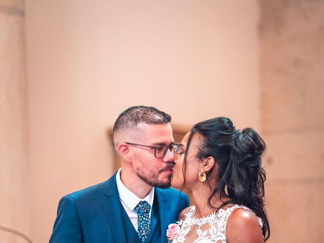 Le mariage de Ricardo et Vanessa à Charnay, Rhône 19